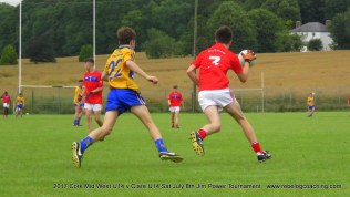 Cork Mid West V Clare 8th Jule (23)