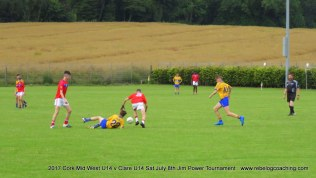 Cork Mid West V Clare 8th Jule (28)