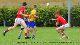 Cork Mid West V Clare 8th Jule (6)