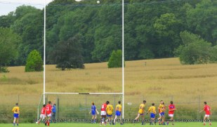 Cork Mid West V Clare 8th Jule (9)