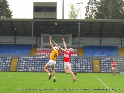 Lord Mayors Cup A Final (34)