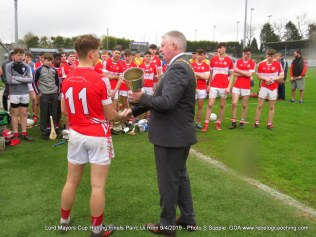 Lord Mayors Cup A Final (53)