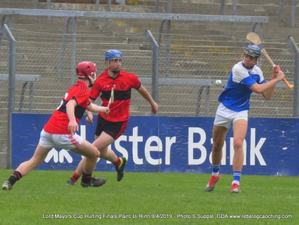 Lord Mayors Cup B Final (22)