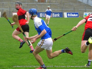 Lord Mayors Cup B Final (31)