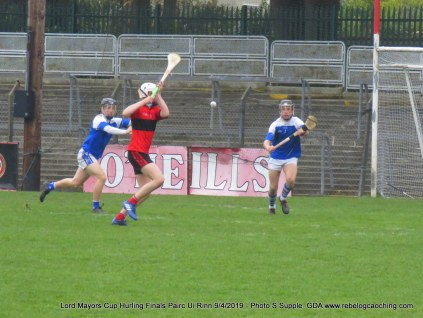 Lord Mayors Cup B Final (9)