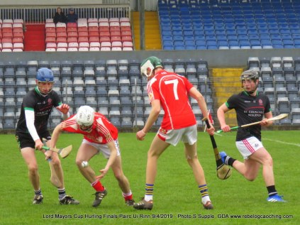 Lord Mayors Cup C Final (23)