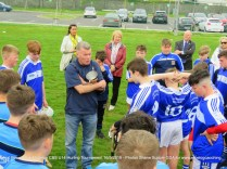 Donal Power Cup Matches (118)