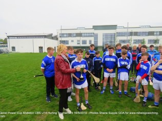 Donal Power Cup Matches (119)