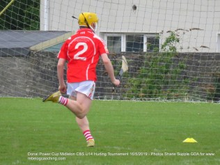 Donal Power Cup Matches (21)