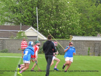 Donal Power Cup Matches (43)