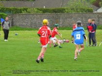 Donal Power Cup Matches (46)