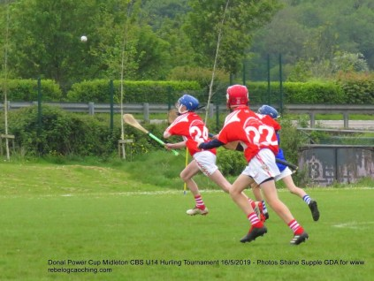 Donal Power Cup Matches (85)