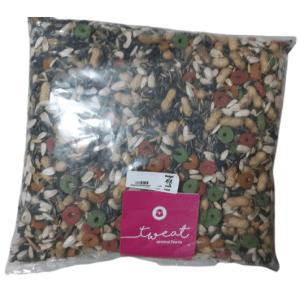 HAM1 Hamster Mix Special at Rebel Pets