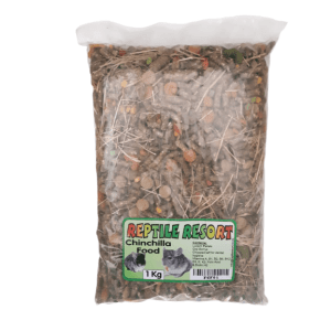 Chinchilla Food 1kg