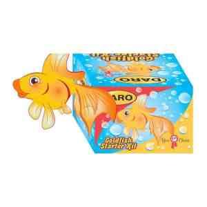 Daro – Goldfish Starter Kit 180mm
