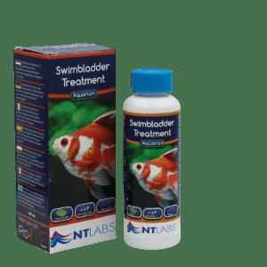 NT Labs Swimbladder Treatment 100ml