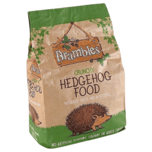 Brambles Crunchy Hedgehog Food 900g at Rebel Pets