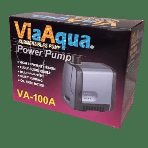 VF0500 ViaAqua Pump VA-100A at Rebel Pets