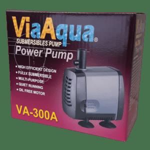 VF1000 ViaAqua Pump VA-300A at Rebel Pets