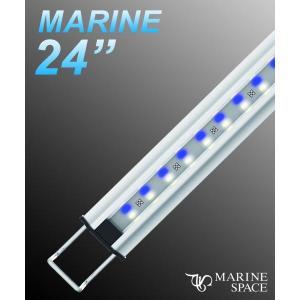 Marine Space Marine LED 60m at Rebel Pets