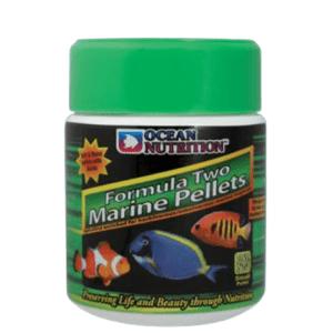 OCE068 Ocean Nutrition Formula Two Pellets at Rebel_Pets