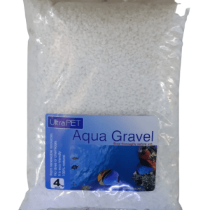Aqua Sand White Approx 4kg