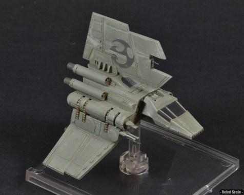Foxcatch shuttle