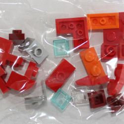 75245 LEGO Star Wars Advent Calendar - Pieces