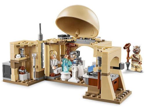 75270 Obi-Wan's Hut - product image