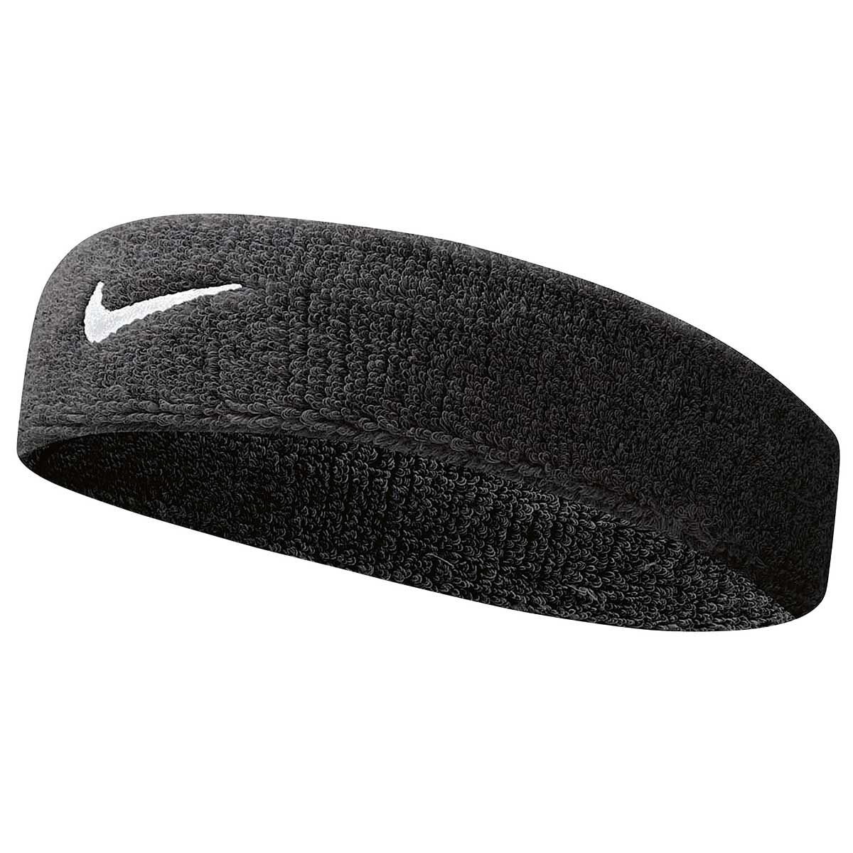 Black And White Nike Headbands