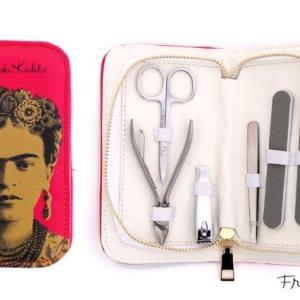 Frida Kahlo Manicure Set