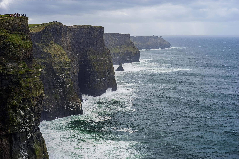 how to get irish citizenship