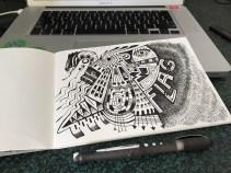 scribble-7