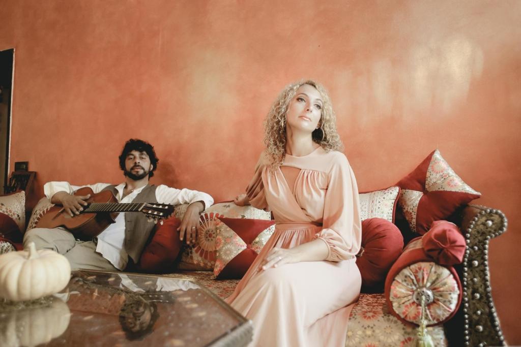 Rebis Musica Araba Cantautori Genova
