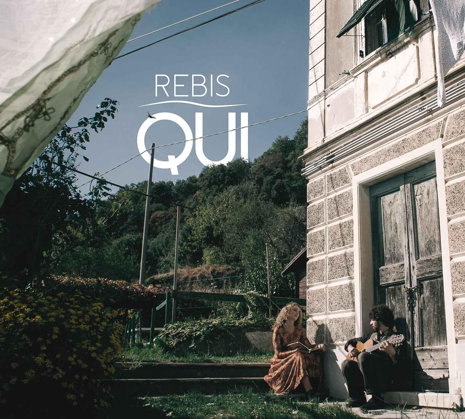QUI - Rebis - Cantautori Genova
