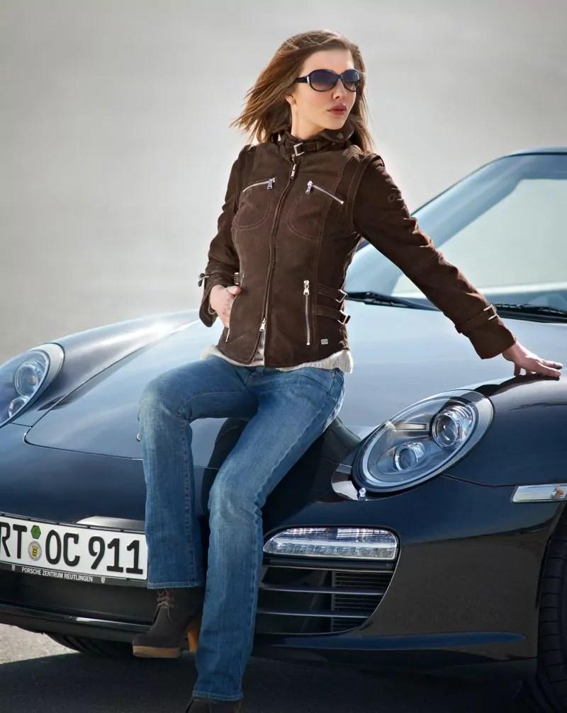 Original Cabrio Lederjacken von Heinz Bauer Manufakt für Damen und Herren Lifestyle Anfertigungen