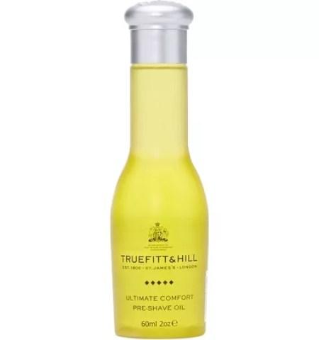 Truefitt and Hill Preshave Öl