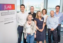 John Lewis Partnership plastic waste reduction innovation programme
