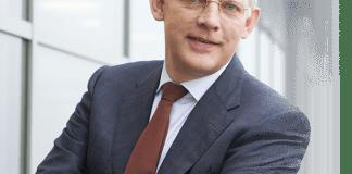 Jan Lucas Oldenburger, chief executive, WPT