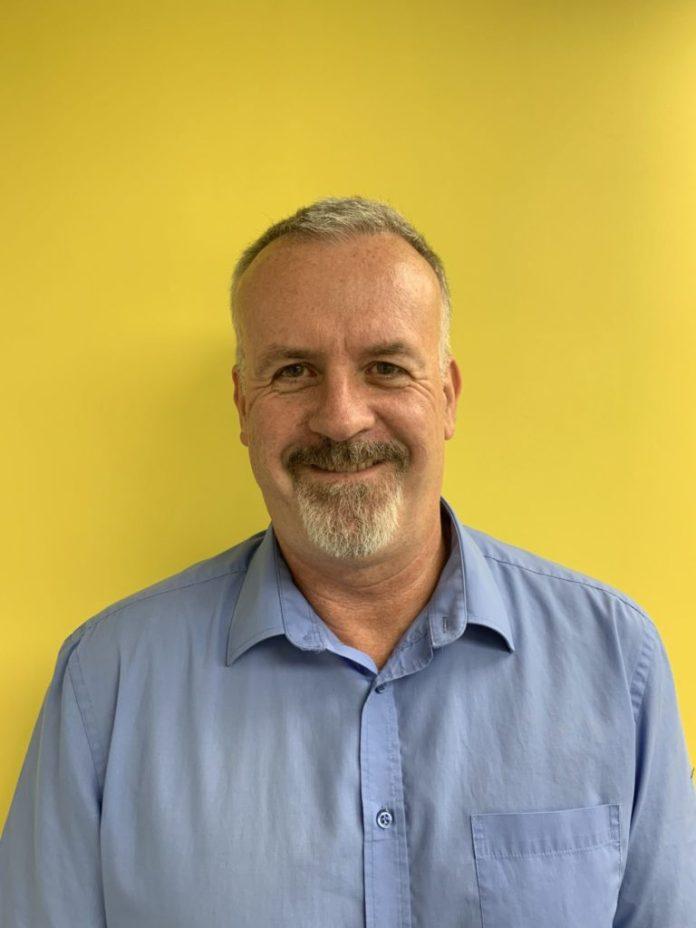 Simon Ellin The Recycling Association