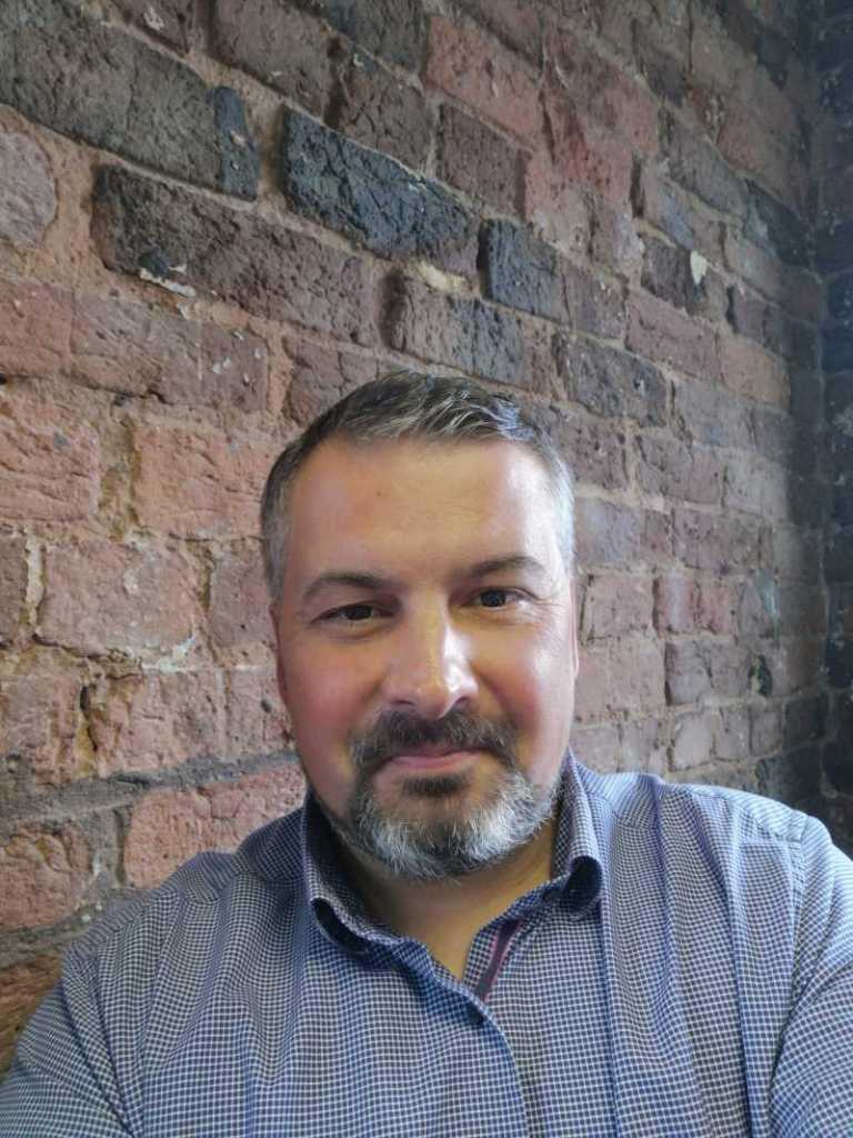 Paul Sanderson, REB Market Intelligence