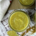 Traditional New Mexico Hatch Green Chile Sauce