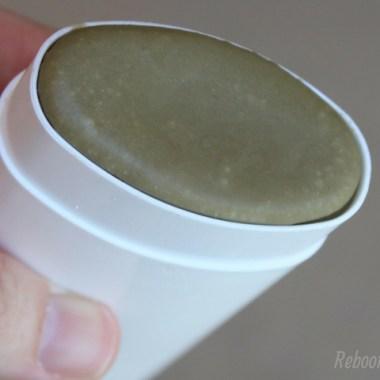 Simple Homemade Deodorant Recipe