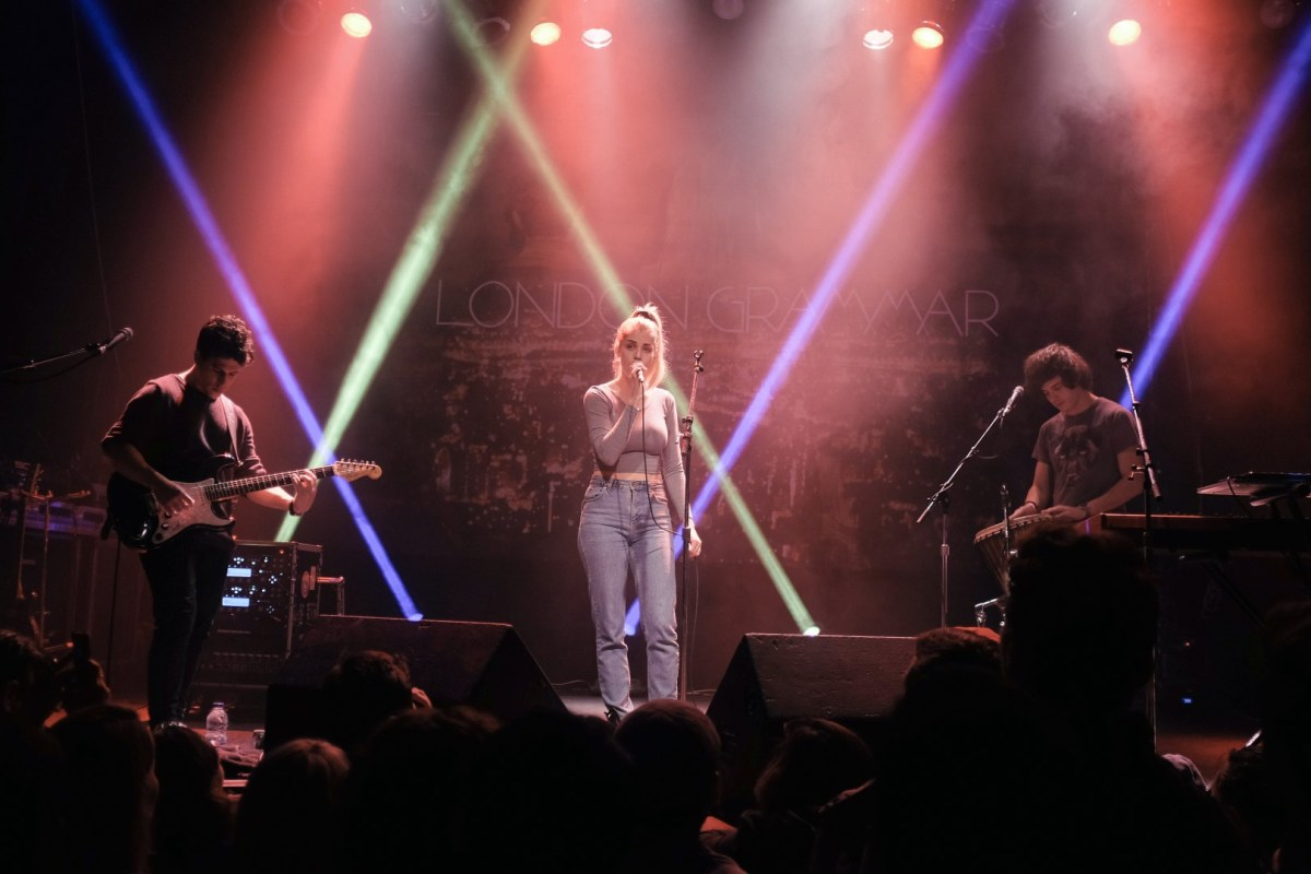 London Grammar (3)