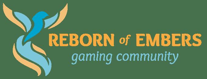Reborn of Embers