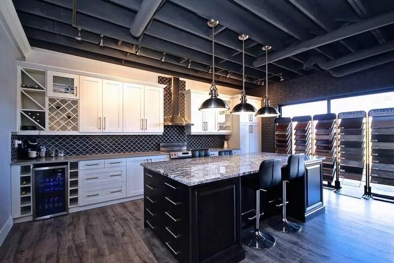Kitchen Renovation Alberta Edmonton
