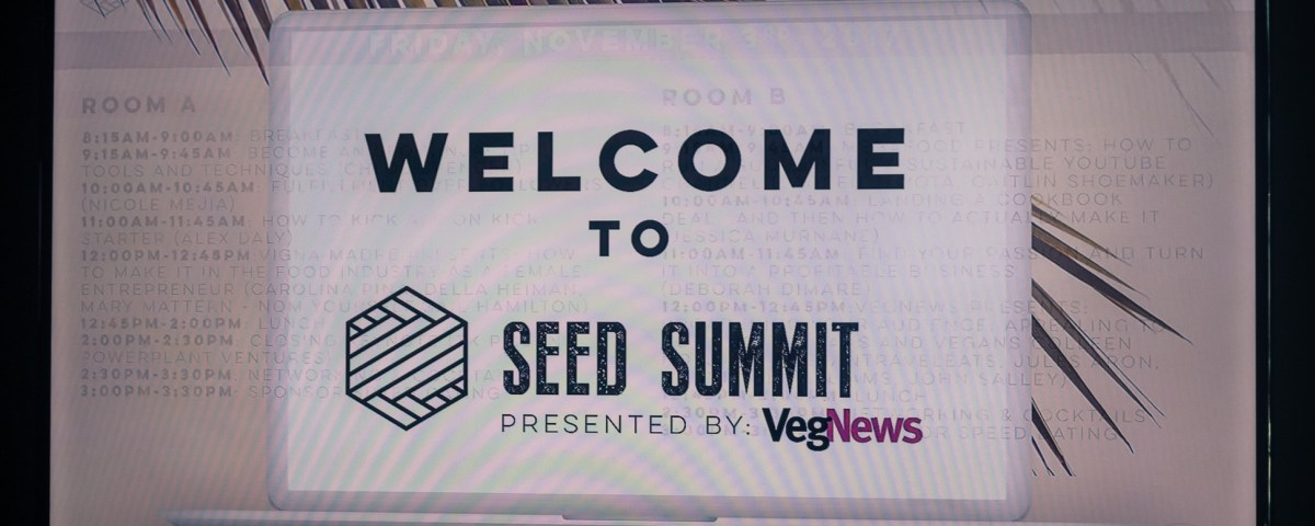 Seed, Wine, And Food Festival Miami 2017