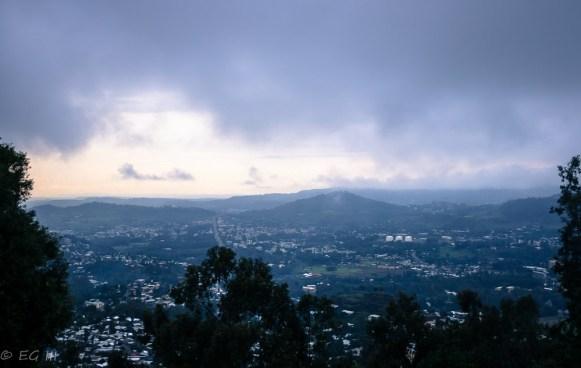 Gondar View