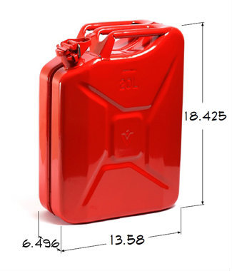 Show Me The Nearest Gas Station >> The hydrogen jerrycan   REB Research Blog