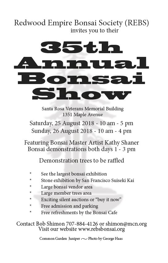 rebs website  u2013 bonsai club founded in 1981  in santa rosa  ca  dedicated to learning and